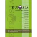 Eurasia - Rivista di studi geopolitici anno 2006 n. 3