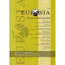 Eurasia - Rivista di studi geopolitici anno 2008 n. 1