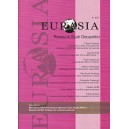 Eurasia - Rivista di studi geopolitici anno 2007 n. 4