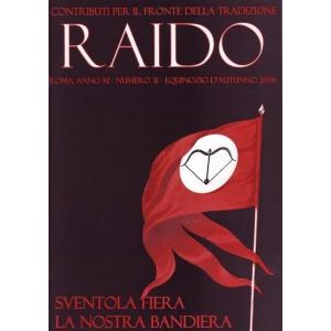 """Raido"" n. 31"
