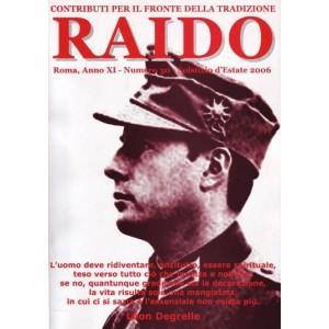 """Raido"" n. 30"