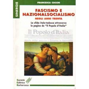 Fascismo e nazionalsocialismo negli anni Trenta
