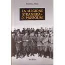 La legione straniera di Mussolini