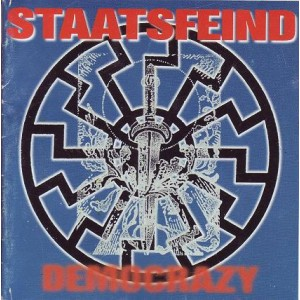 Staatfeind - Democracy