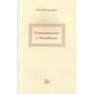 Prussianesimo e socialismo