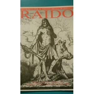 """Raido"" n. 23"