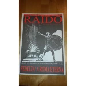 """Raido"" n. 19"