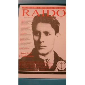 """Raido"" n. 16"