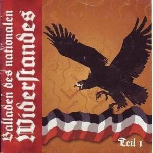 AA.VV. - Balladen des Nationalen Widerstandes 1