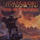 Broadsword - God of thunder