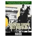 I volontari europei delle Waffen SS