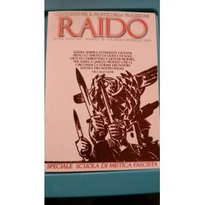 """Raido"" n. 38"