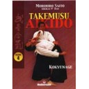 Takemusu Aikido Vol. 4