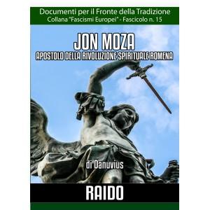 J. Moza apostolo della rivoluzione spirituale romena