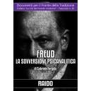 Freud: la sovversione psicanalitica