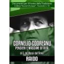 Cornelio Codreanu. Pensieri e Massime di vita