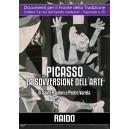 Picasso: la sovversione dell'arte