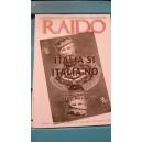 """Raido"" n.40"