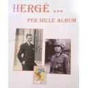 Hergé ... per mille album