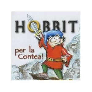 Hobbit - Per la contea