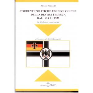 Correnti politiche ed ideologiche della destra tedesca dal 1918