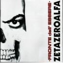 ZetaZeroAlfa - Fronte dell'essere
