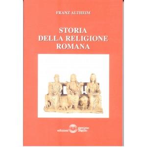Storia della religione romana