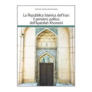 La repubblica islamica dell'Iran