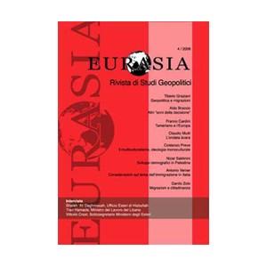 Eurasia - Rivista di studi geopolitici anno 2006 n. 4