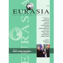Nasce l'Unione Eurasiatica