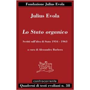 Lo Stato Organico