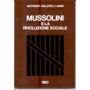 Mussolini e la rivoluzione sociale