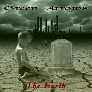 Green Arrows - The Earth
