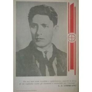 C.Z. Codreanu
