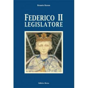 Federico II legislatore