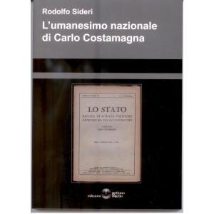 L'umanesimo nazionale di Carlo Costamagna