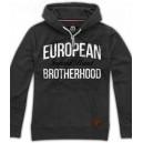 Imperial Brand Grey Hoodie