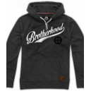 EB Brotherhood Grey Hoodie