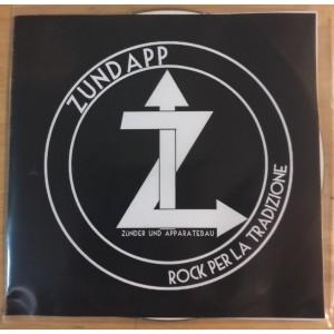 Zündapp - Rock per la Tradizione - Demo