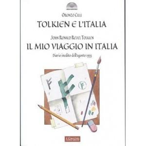 Tolkien e l'Italia / Il mio viaggio in Italia