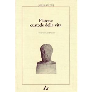 Platone custode della vita