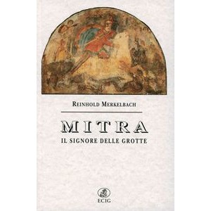 Mitra - Il Signore delle Grotte