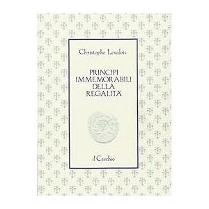 Principi Immemorabili della Regalità