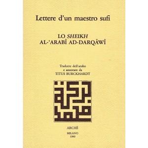 Lettere d'un maestro sufi