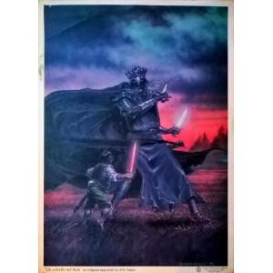 Pungolo - Nazgul - Un coltello nel buio