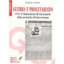 Guerra e Proletariato