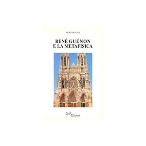 Rene Guenon e la metafisica