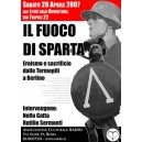 03. Il fuoco di Sparta