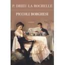 Piccoli Borghesi