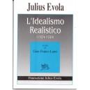 L'idealismo realistico